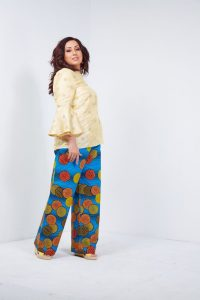 penelope lady boss curve trousers 2