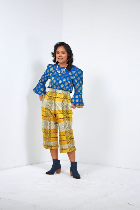 sanra wide culottes 1