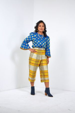 sanra wide culottes 2