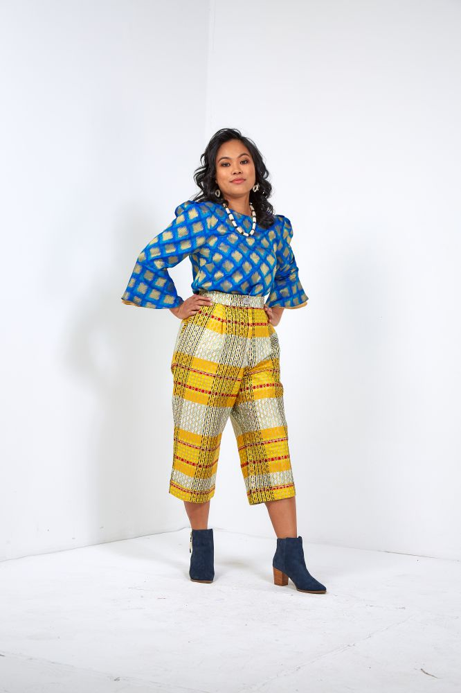 sanra wide culottes 3